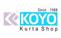 Koyo Fashion Pvt Ltd , C G Road