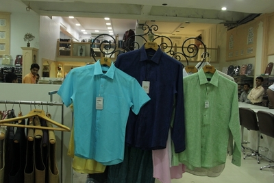 Koyo Fashion Pvt Ltd , C G Road