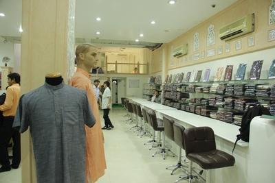 Koyo Fashion Pvt Ltd