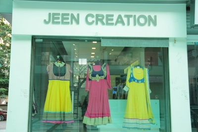 Jeen Creation, Satellite