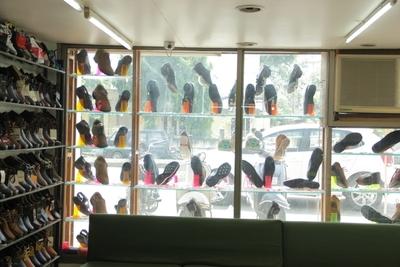 Satyam Shoes