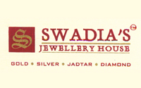 Swadia's Jewellery House, Naranpura, Ahmedabad