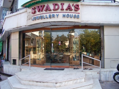 Swadia's Jewellery House