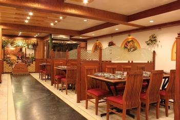Sasuji Dining Hall