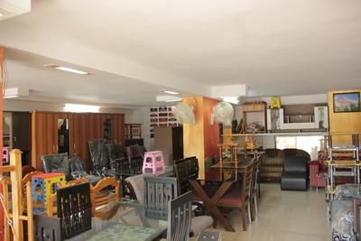 Bhagat - Furniture And Living Works, Gulbai Tekra