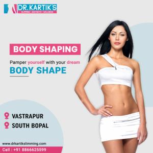 Dr. Kartik's Slimming Clinic, Bopal