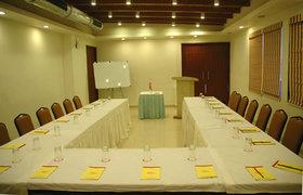 Hotel Dev Coronet, Navrangpura