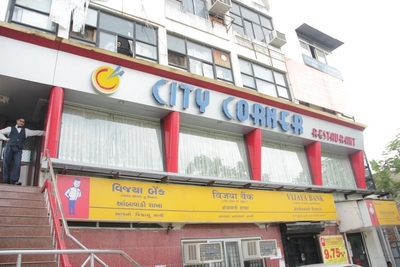 City Corner Restaurant, Ambavadi