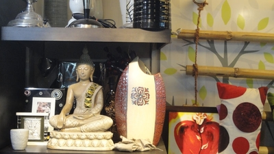 Krishna Interior (Rosebys)