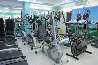 Fitness Shopee