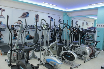 Fitness Shopee, Satellite