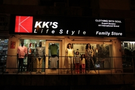 KK's Life Style