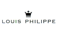 LOUIS PHILIPPE STORE, C G Road