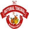 Motumal Tanumal Sharbat Entrepreneur, Relief Road