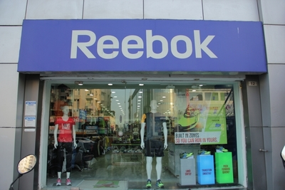 Reebok Fitness, Satellite