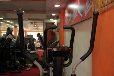 Rhythm Fitness & Sports, Satellite