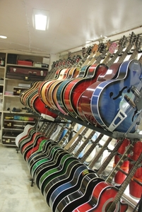 Sargam Musical Instruments Ltd