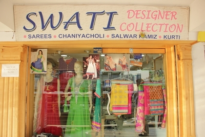 Swati Designer Collection
