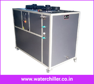 Industrial Refrigeration and Water Chiller in Ahmedabad
