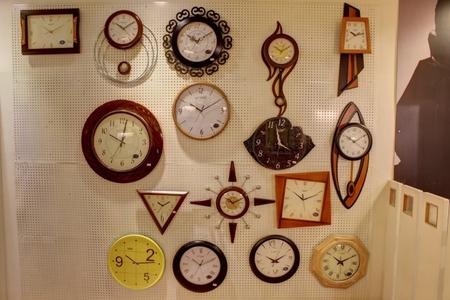 Watch Hub (Time '4' u), C G Road