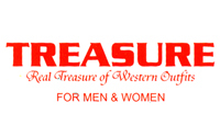 Treasure-Real Treasure of Western Outfits For Men & Women, Ambavadi, Ahmedabad