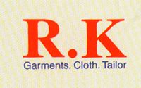 R K Garments Cloth Tailor, Satellite