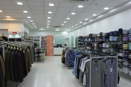 R K Garments Cloth Tailor