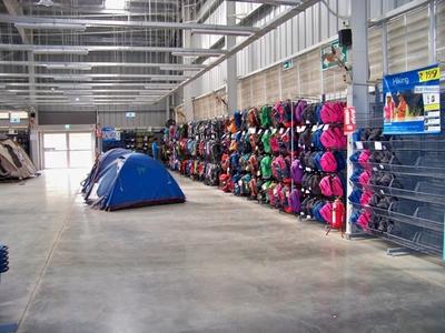 Decathlon Sports India Pvt Ltd