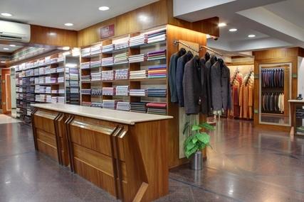 Tailors Point Pvt Ltd