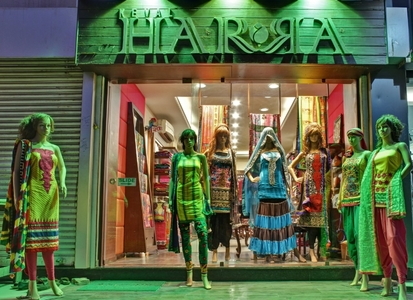 Harra - Ladies Dress Material