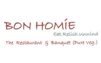 Bon Homie-The Restaurant & Boutique, Drive In Road