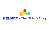 Helmet-The Rider's Shop, Satellite