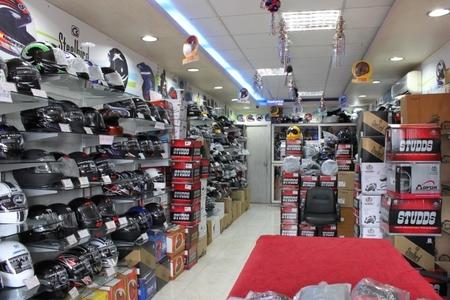 Helmet-The Rider's Shop