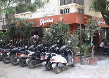Shambhu's Coffee Bar