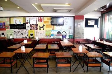 Shambhu's Coffee Bar, Navrangpura