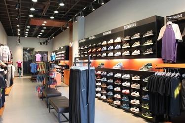Nike, Satellite
