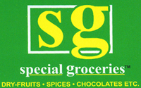 Special Groceries(SG), Satellite