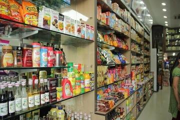 Special Groceries(SG), Satellite