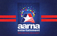 Aarna Entertainment, Satellite
