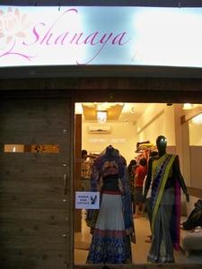 Studio Shanaya