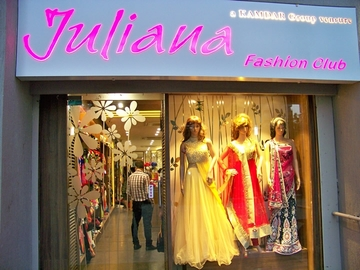 Juliana Fashion Hub