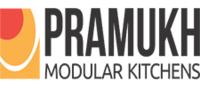 Pramukh Modular Kitchens, F/104