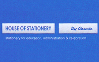 House Of Stationery, Satellite