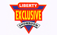 Liberty- Exclusive Show Room, Navrangpura, Ahmedabad