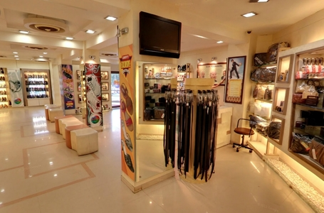 Liberty- Exclusive Show Room, Navrangpura