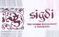 Sigdi-The Indian Restaurant & Banquets, Satellite