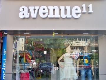 Avenue11