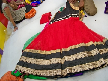 Shilpa Designer