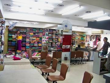 Tulsi Collection, Naranpura
