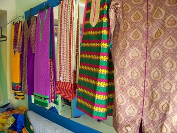New Adarshkala- Ladies Tailors, Naranpura